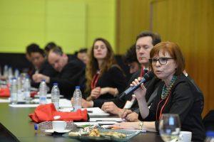 Intervención de Paula Cristina Martins, Concejala de Cultura de Vila Nova da Gaia